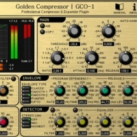 Using An Audio Compressor