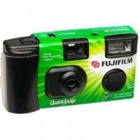 Using Disposable Cameras For Weddings