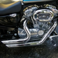 Vance And Hines Exhausts