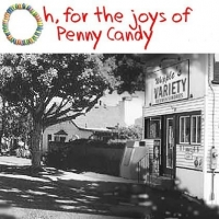 Vintage Candy, A Sugar  -  induced Sprint Down Memory Lane  -  Volume I