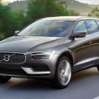 Volvo Xc90 Plug  -  in Hybrid Will Arrive In 2015