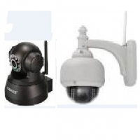 Wanscam Wireless Internet Camera