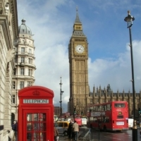 Want to Change the City You Live In? How About London