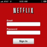 Watch Netflix Outside The US on Ipad