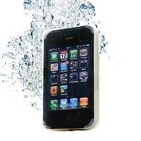 Waterproof Cases for Iphone 4  -  Are they Worth It?