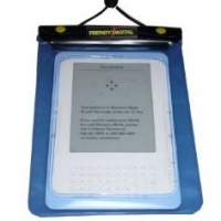 Waterproof Kindle Case Review