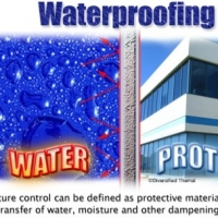 Waterproofing Is The Answer To Complex Liquid Infiltration