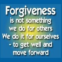 We Dont Forget When We Forgive