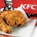 We Share A Common Bond (lunch at Kfc)