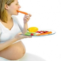Weight Control During Pregnancy