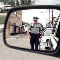 What A Field Sobriety Test Looks Like