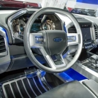 What American Car Makers Showed at the New York Auto Show