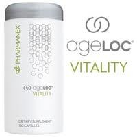What Are The Benefits Of ageLOC Vitality?