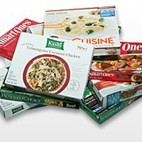 What Are the Best Frozen Diet Foods?