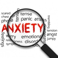 What is A Anxiety Disorder