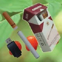 What Is A Fake Cigarette?