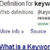 What Is A Keyword Phrase?