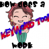 What is A Keyword Tool