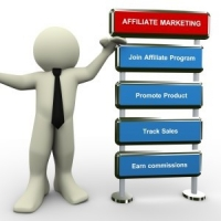 What Is Affiliate Marketing    -    Become An Affiliate Marketer