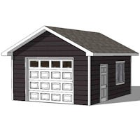What Is The Best Floor For A 16x20 Shed Plan? (and How Do I Install It?)