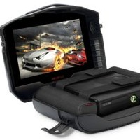 What is the G155  -  gaming And Entertainment Mobile System ?