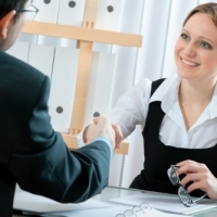 What NOT to Do on A Job Interview
