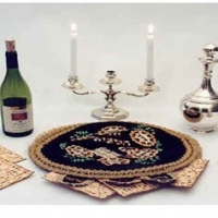 What One Eats, Nourishes the Soul   -   Kosher Food