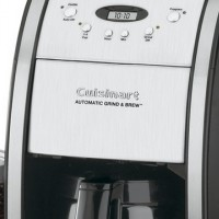 What Others Are Saying About the Cuisinart Automatic Grind And Brew Coffeemakers