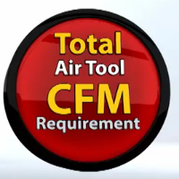 What Size Air Compressor Do I Need, Steps To Figure Out Your Cfm Factor