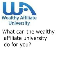 What the Wealthy Affiliate University Can Do for You