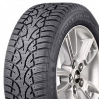 What's Winter Without General Altimax Arctic Ice Tires?