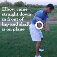 What\'s Your Right Arm Have To Do With A Better Golf Swing
