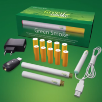 Where To Buy Electronic Cigarette Kits?
