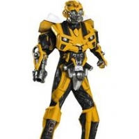 Where To Find Bumblebee Transformers Costumes