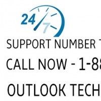 Where to Find the Outlook Support Number for Email Services