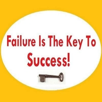 Why Failure Should Be A Part Of Your Life