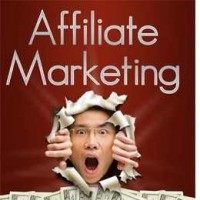 Why in the world is Affiliate Marketing for Dummies