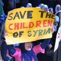 Why is Syria Killing Its Own People