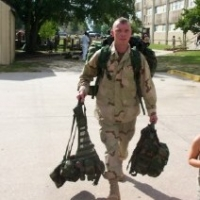 Why Ptsd is So Widespread With Oif And Oef Veterans