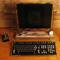 Why Steampunk Makers Need To Learn Online Marketing
