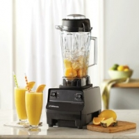 Why The Vitamix 1782 Turboblend 2 Speed Should Have A Place In Your Kitchen