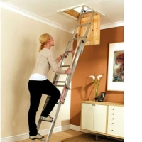 Why You Really Do Need An Attic Ladder