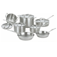 Why You Should Buy Copper Bottom Cookware Sets