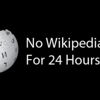 Wikipedia Blackout Measure Against Sopa Law As Other Sites Protest Along