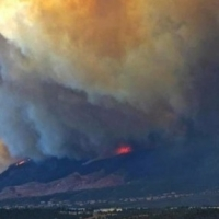 Wildfires In Colorado And Emergency Funds