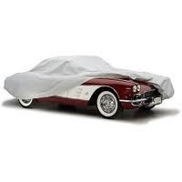 Will A Car Cover Protect My Cars Finish From The Elements?