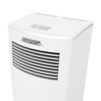 Windowless Air Conditioners  -  How to Move Them Safely