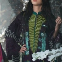 Winter Collection Clothes for Pakistani Girls