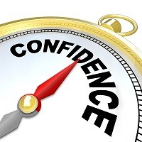 Wondering How to Be More Confident? Fake It!