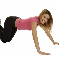 Work Out to Lose Weight